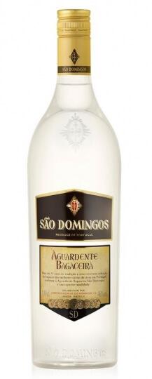 Aguardente Bagaceira São Domingos