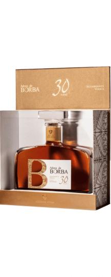 Aguardente Vínica de Borba 30 anos