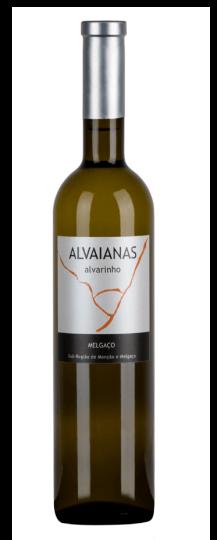 Alvaianas Alvarinho Branco