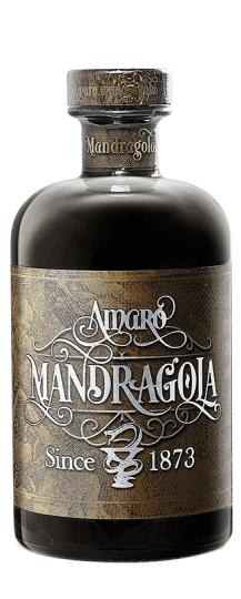 Amaro Carlos Alberto Mandragola