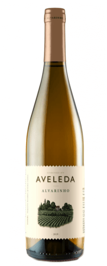 Aveleda Alvarinho Branco 2019