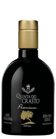 Azeite Quinta do Crasto Premium