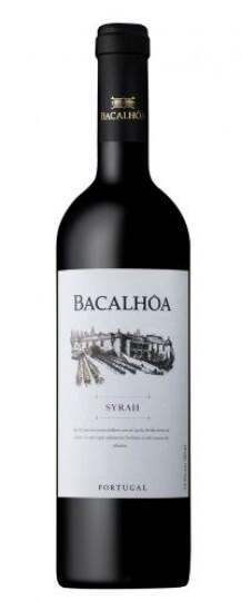 Bacalhôa Syrah Tinto