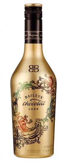 Baileys Chocolate  Luxe