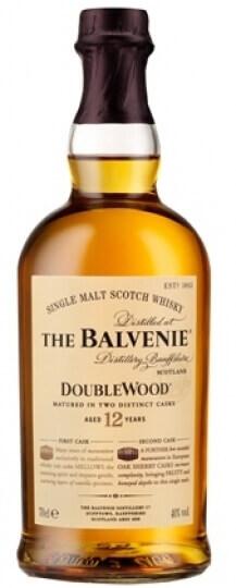 Balvenie DoubleWood 12 Anos
