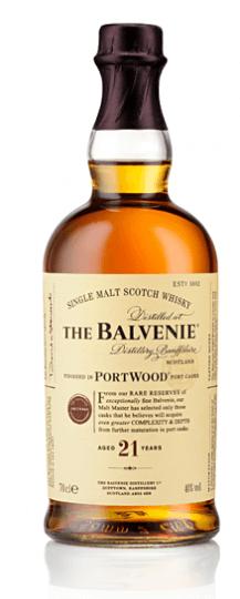 Balvenie PortWood 21 Anos