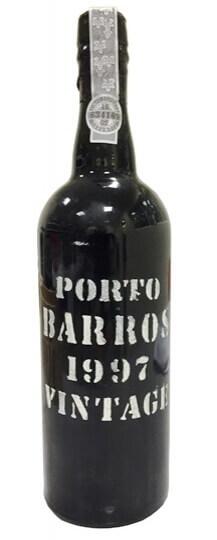Barros Vintage 1997