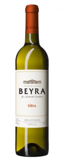 Beyra Siria Branco 2020