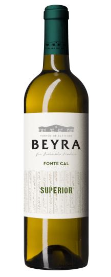 Beyra Superior Fonte Cal Branco