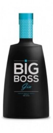 Big Boss Dry