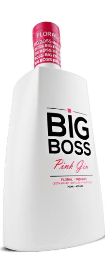 Big Boss Pink