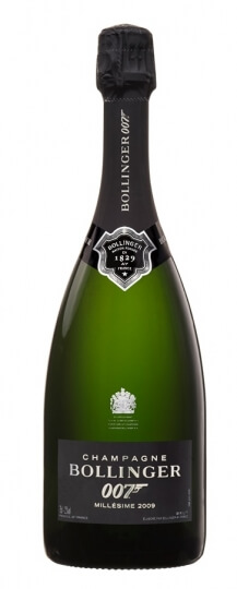 Bollinger Dressed to Kill Limited Edition