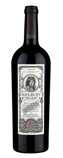 bond melbury 2014