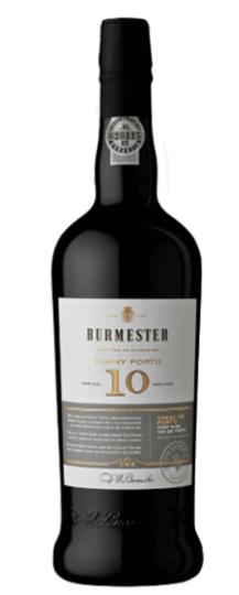 Burmester 10 Anos