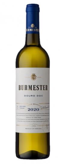 burmester branco 2020