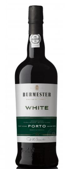 Burmester White