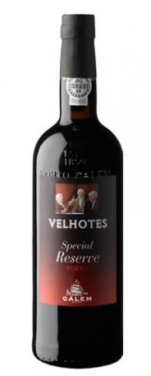 Cálem Velhotes Special Reserve