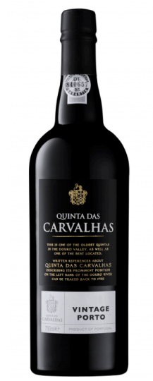 Carvalhas Vintage 2015