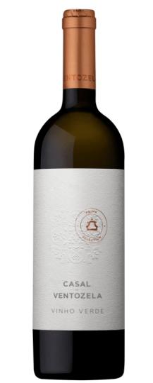 Casal de Ventozela Prime Selection Branco