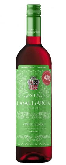 Casal Garcia Fresh Red
