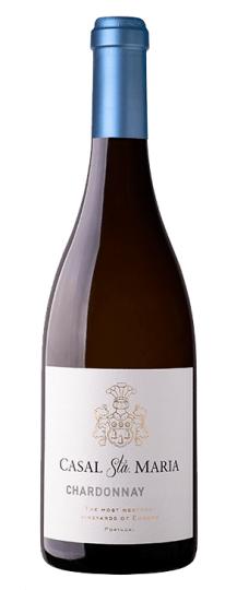 Casal Santa Maria Chardonnay Branco