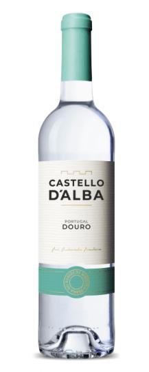 Castello D Alba Branco
