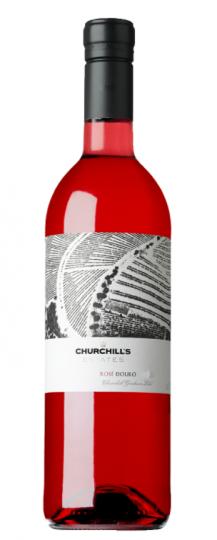 Churchills Rosé 2019