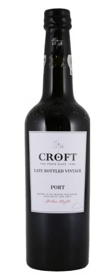 Croft LBV 2013