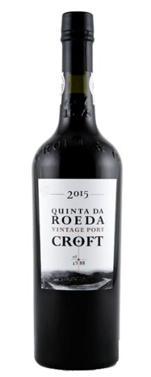 Croft Quinta da Roeda Vintage 2015