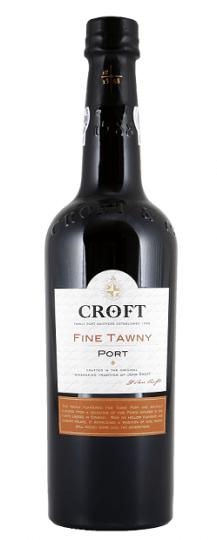 Croft Tawny