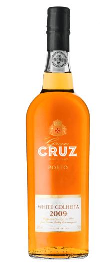 Cruz White Colheita 2009