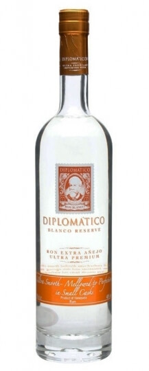 Diplomático Blanco Reserva