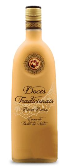 Doces Tradicionais Creme De Pastel de Nata