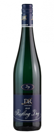dr loosen dr l riesling dry 2019
