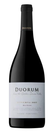 duorum reserva vinhas velhas 2017