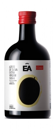 EA azeite extra virgem