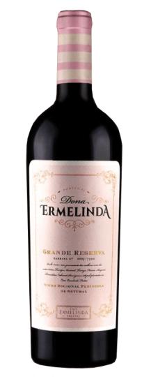Ermelinda Grande Reserva Tinto