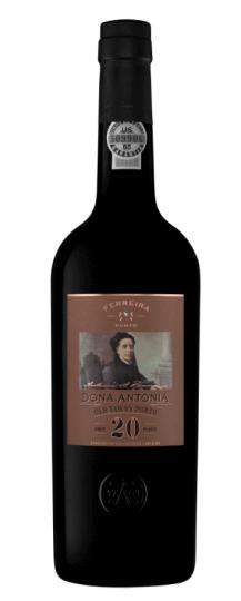 Ferreira Dona Antónia 20 Anos