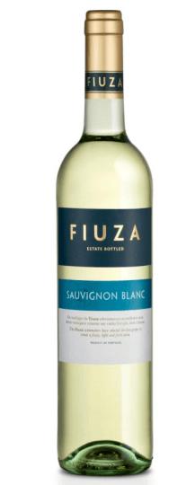 Fiuza Sauvignon Blanc Branco