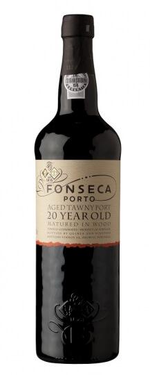 Fonseca 20 Anos