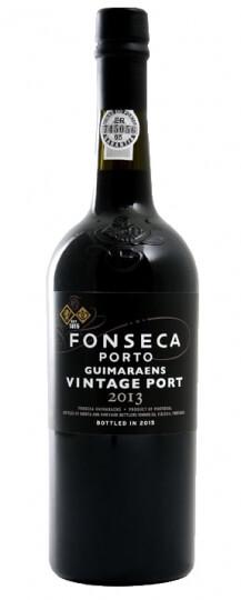 Fonseca Guimaraens Vintage 2013