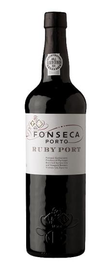 Fonseca Ruby