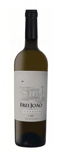Frei João Classico Branco
