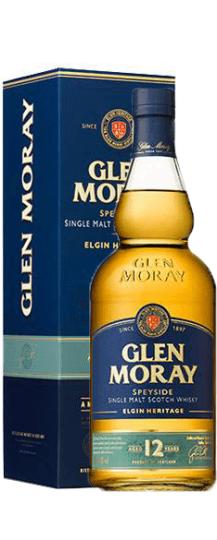 Glen Moray 12 Anos
