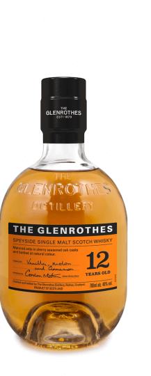 Glenrothes 12 Anos