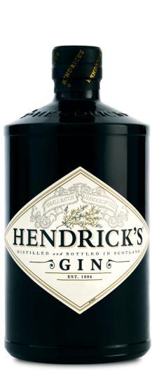 Hendricks Original