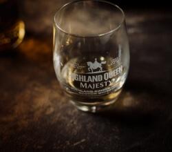 Highland Queen 1