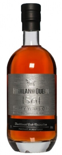 Highland Queen Majesty 30 Anos Silver Edition