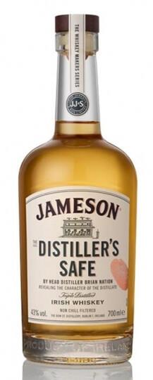 Jameson Distillers Safe