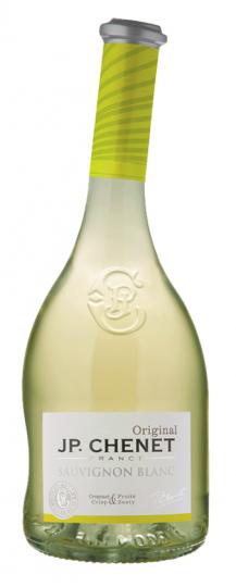 jp chenet sauvignon blanc